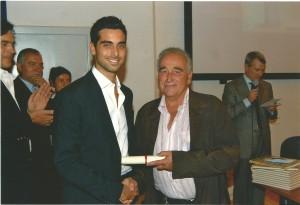 Laurea Dr. Claudio Angelini