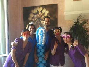 Il Dentista fa Paura?