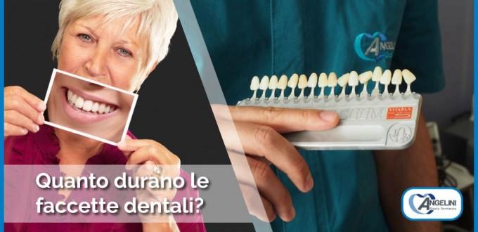 Studio Dentistico Angelini | Dentista a Grosseto | Faccette dentali